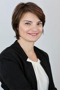 Dr. Anna Chisilenco
