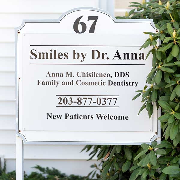 Smiles by Dr. Anna